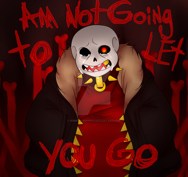 .: Don't Leave :. by Kimmys-Voodoo