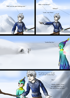 RotG: SHIFT (pg 86) by LivingAliveCreator