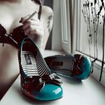 sheshoes by NoirFeu