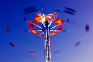 Round and Round and Round by jasonksmith
