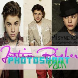 Photoshoot Justin Bieber by SoofiiBieber