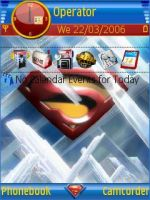 Ultimate Superman by a666a
