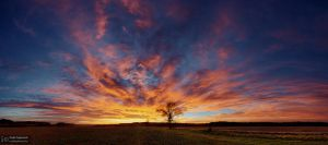 Hungarian skies pt.CLV. by realityDream
