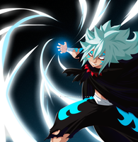 Acnologia Ch 528 by kisi86