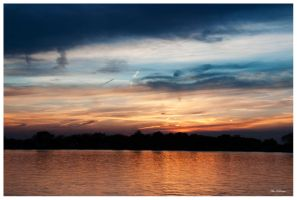 Sunset 051210 by PeterDeBurger