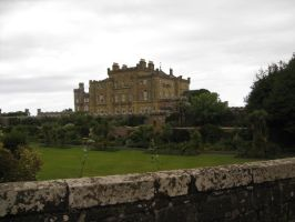 Culzean Castle by BabyRC