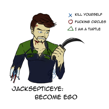 4NT1 Android send by JackSepticEye by ema670