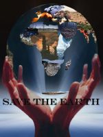 save the earth by cmazores