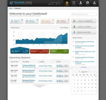 PT Management Web App by matteo