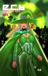Emerald City Comic Con Cover by KomicKarl