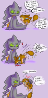 How to Make a Banette Smile...
