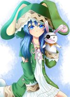 Yoshino by kshaGL