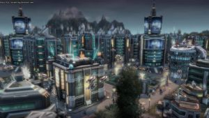 Anno 2070 my city part 1 by Felixseven