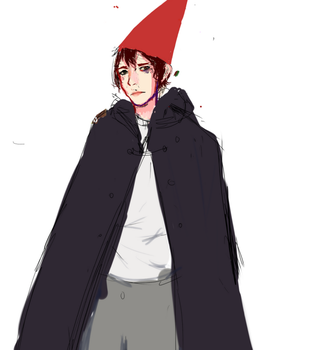 wirt by radiant-dreamer