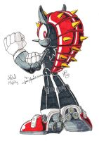 Metal_Mighty by Max-Echidna-Bat