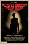 It+came+Without+Warning+1980+poster+Beyond+Horror+ by KeirTanaka
