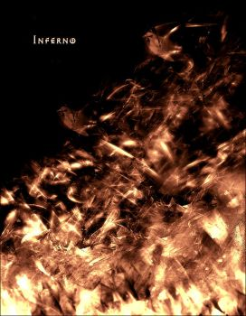 Inferno by Cerenza