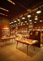 aksara bookstore 2. by charamone