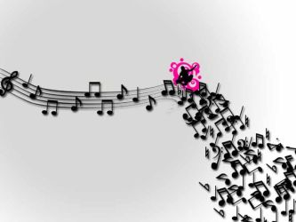 grind the music by Kelsievent