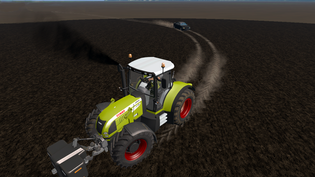 FS/LS15 Axion-chase by dctoe