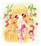Little Princess - Chii by tho-be