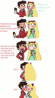 In return pt 2 by LovefromJackie