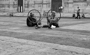 meals on two wheels by myraincheck