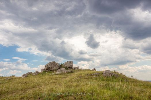 Hungarian Sky by rembo78