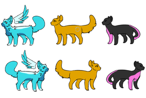 kitty group ref by emmbug124