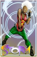 Storm by Ejay32