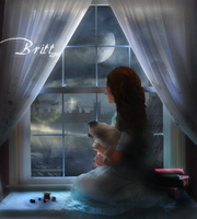 i've forgotten how to fly by destroylove