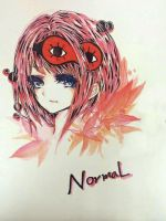 Normal #1 by Katlynchan