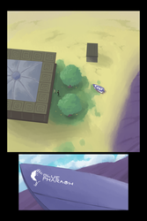 Chaos in the Tropics - Page 44 of Chap.1, Beat 5 by Scribblehatch