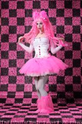 Pink.Bunny.Bubble.Princess by Ophelia-Overdose