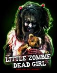 Little Zombie Dead Girl - Are you My Daddy? by JWraith
