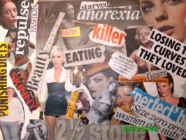 Anorexia by LexiiLove