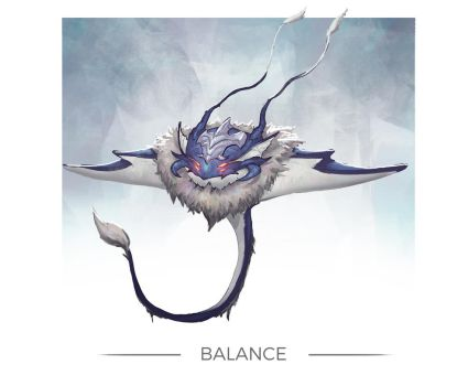 Balance by jeffchendesigns