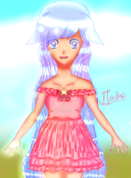 :Fluttering away: (Contest entry) by IIaila