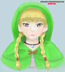 Linkle by Dream-Paint