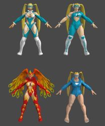 R.Mika by roodedude