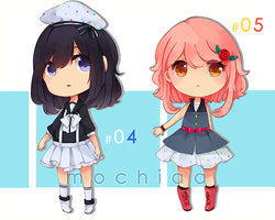 {Set Price} Adopt 4 and 5 [ Closed ! ] by Mochiaa