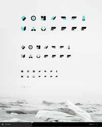 IRUO Icon set by Danlosant