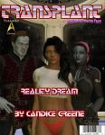 Transplant: Reality Dream by TrekkieGal