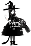 MMD Chlomaki DL by AoiSM98nee