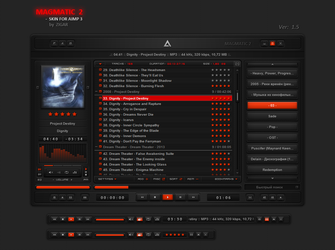 Magmatic 2 AIO v.1.5 by Zigar