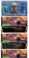 Animal Crossing dream town#1.Charly Town Part 1 by MC-Gemstone