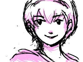 Rose Lalonde by TinSil