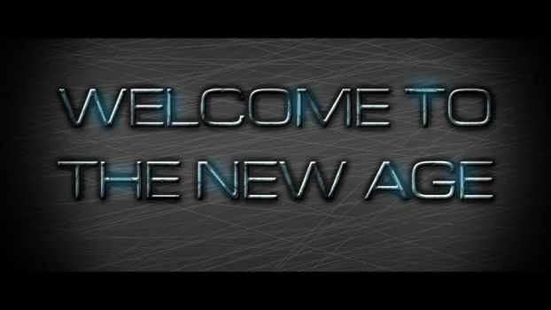 Welcome to the New Age by Guiding-Light-HM