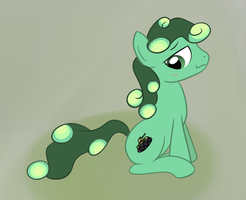ATG2 DAY20 - tank as poni by hip-indeed