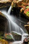 Goforth Falls by somadjinn